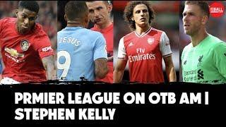 Sheepish Arsenal | Hopeful Man United | Risky Liverpool | Wasteful Man City | Premier League
