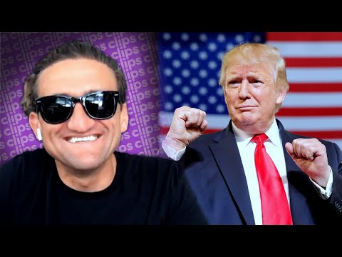Casey Neistat Predicts How Donald Trump Will Win Presidential Election in 2020...