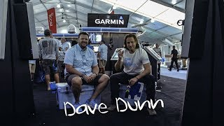 Dave Dunn from Garmin talks about life in one of the worlds most successful companies