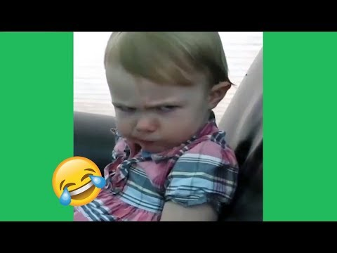Laugh till you Cry ?? || Babies Funny Moments & Videos 2019 #2