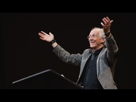 Is It Right to Seek More Joy Than We Have Through Justification?  John Piper
