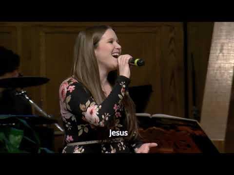 Full Service - 01/26/2020 - Christ Church Nashville