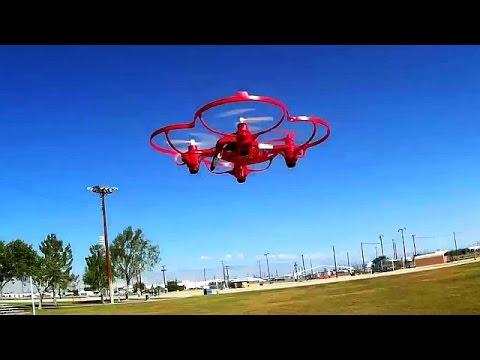 Huiying HY853 Micro Drone Test Flight - UC90A4JdsSoFm1Okfu0DHTuQ