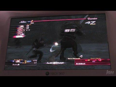 The Last Remnant TGS 2008 Trailer - UCKy1dAqELo0zrOtPkf0eTMw