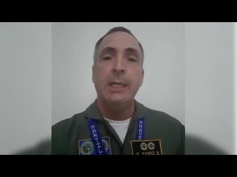 Tướng Không quân Venezuela kêu gọi quân đội chống lại Maduro