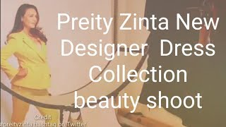Preity Zinta New Designer Long Dress Kameez Collection beauty  latest