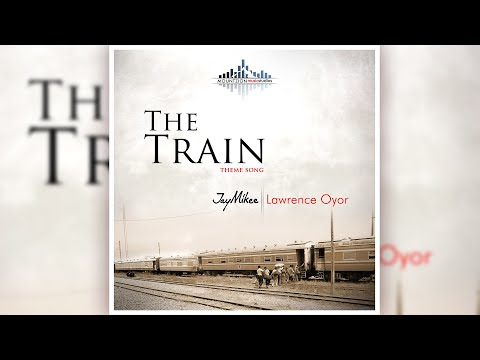 Jaymikee ft Lawrence Oyor - The Train (Theme Song Lyrics Video)