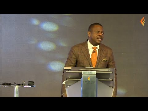 3rd Service at Covenant Christian Centre  220919