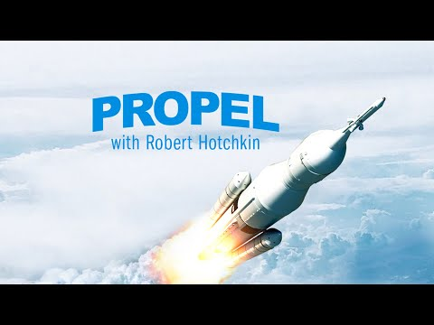 Propelinto Influencing Culture// PROPEL with Robert Hotchkin andJoanne Moody