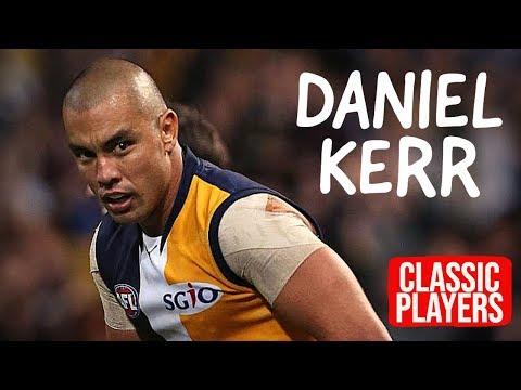 DANIEL KERR | Classic Players (AFL)