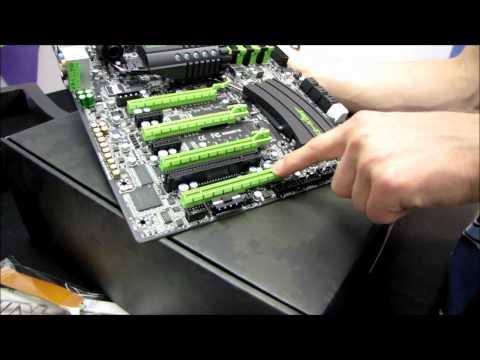 Gigabyte Killer G1.Assassin X58 Motherboard Unboxing & First Look Linus Tech Tips - UCXuqSBlHAE6Xw-yeJA0Tunw