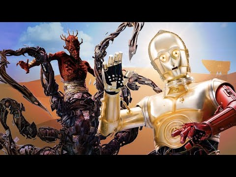 7 Major Star Wars Moments That Didn't Happen in The Movies - UCKy1dAqELo0zrOtPkf0eTMw