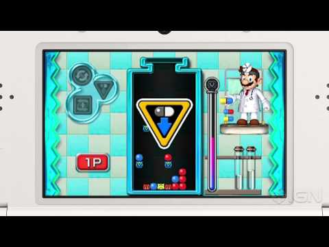 Dr. Mario Reversal! Special Medicine & Germ Buster - Trailer - UCKy1dAqELo0zrOtPkf0eTMw