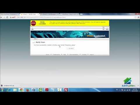 Linux Hosting | Aldarayn Academy | Lec 8
