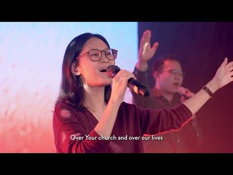 Worship with COOS_Open the eyes of my heart  Holy Spirit Rain down I thirst for You  Living hope
