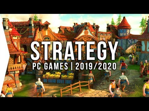 25 Upcoming PC Strategy Games in 2019 & 2020 ► New RTS, Real-time, Turn-based, 4X & Tactics! - UCl8UfR1WkSJS666PlNsn6Yg