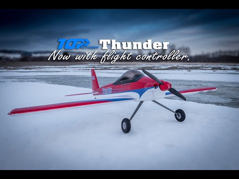 TopRc Hobby - Thunder with flight Controller/Stabilizer - UCz3LjbB8ECrHr5_gy3MHnFw