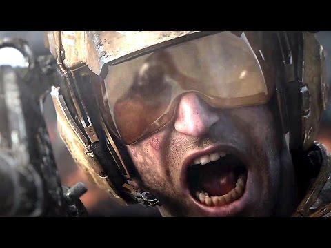 HALO WARS 2 Trailer (E3 2016) - UCPDQZW9bUmsXSTmUq4rYeVw