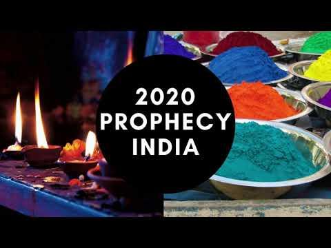 2020 Prophecy India