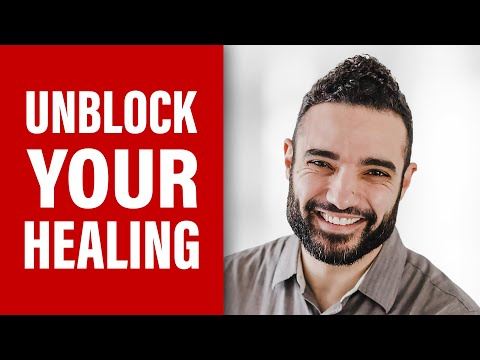 This ONE Major Obstacle is Blocking Your Healing