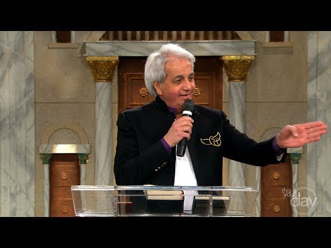 Defeating the Giant of Debt, Part 2 - a special word from Benny Hinn