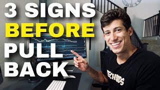 3 Signs Before The STOCK MARKET CRASH  2019