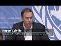 """Yemen: Conditions worsening; """"humanitarian catastrophe looms,"""" warns UN"""