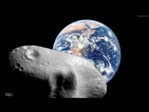 Asteroid Will Narrowly Miss Earth - UCWQ9ZFFhEqUZ0r1IspnBm6Q