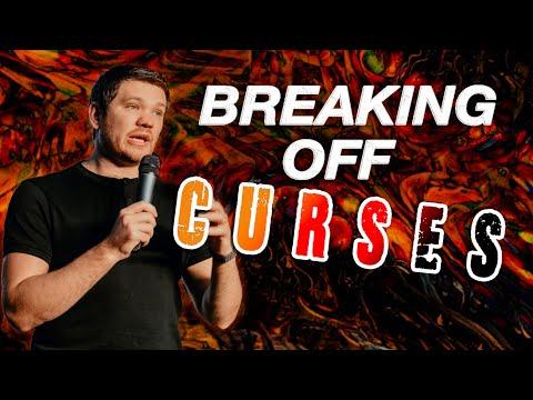 Breaking Off Curses  HungryGen LIVE