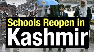 Restrictions back in Kashmir after protests and other top news of August 19| English News Bulletin