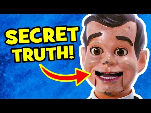The SECRET TRUTH about SLAPPY & Goosebumps 2 Haunted Halloween! - UCS5C4dC1Vc3EzgeDO-Wu3Mg