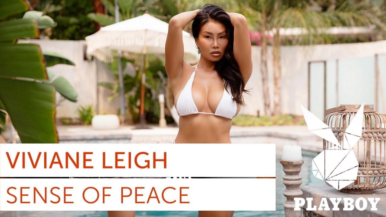 Playboy Plus HD – Viviane Leigh