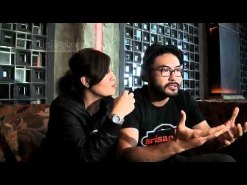 Ajari Rio Dewanto Jadi Gay Interview