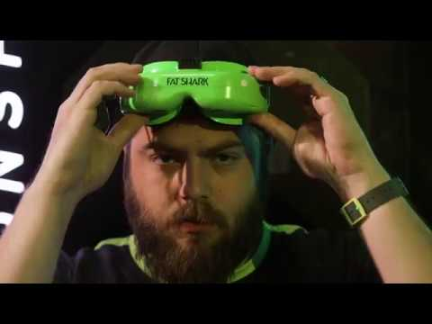 NURK Course Record   Level 1: California Nights   Drone Racing League DRL 2018 - UCiVmHW7d57ICmEf9WGIp1CA