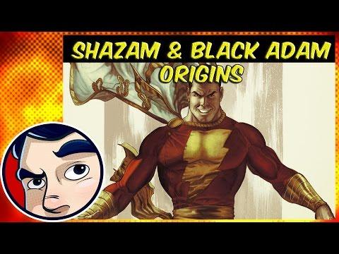 Shazam & Black Adam's Origin - Complete Story - UCmA-0j6DRVQWo4skl8Otkiw