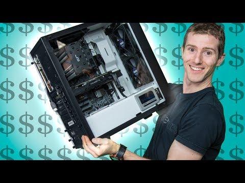 BLD an Affordable Gaming PC! - NZXT BLD Showcase - UCXuqSBlHAE6Xw-yeJA0Tunw