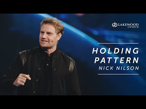 Nick Nilson - Holding Pattern