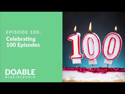 E100 Celebrating 100 Episodes