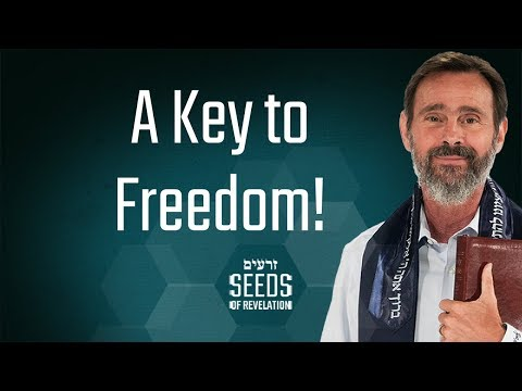 A Key to Freedom!