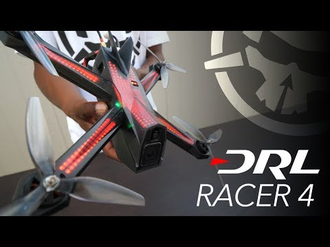 1kg Race Drone!? – DRL Racer 4... Can It Freestyle? - UCemG3VoNCmjP8ucHR2YY7hw