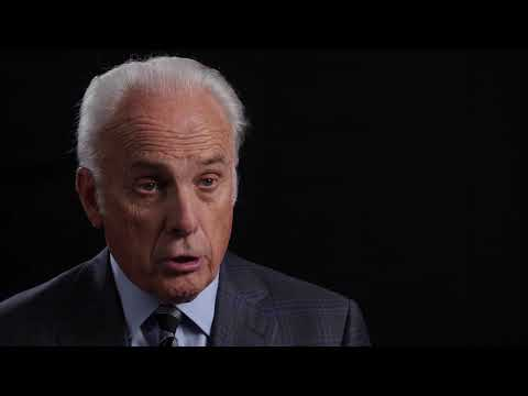 Who Does John MacArthur Look Up to In Ministry