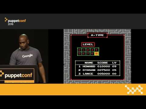 Kubernetes for Sysadmins – Kelsey Hightower at PuppetConf 2016 - UCPfMWIY-qNbLhIrbZm2BFMQ