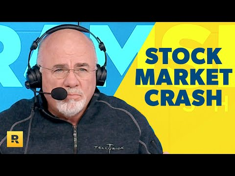 Will the Stock Market Crash Under Joe Biden?