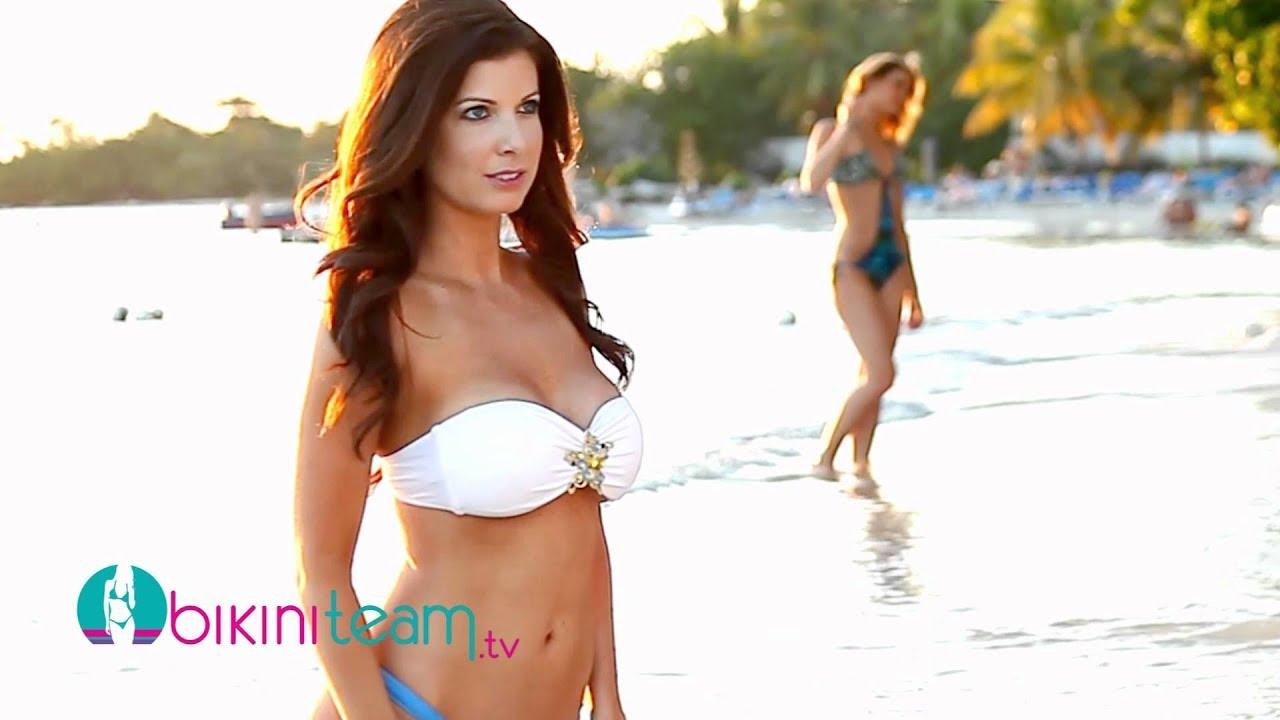 Diana Grant Bikini Model in Jamaica