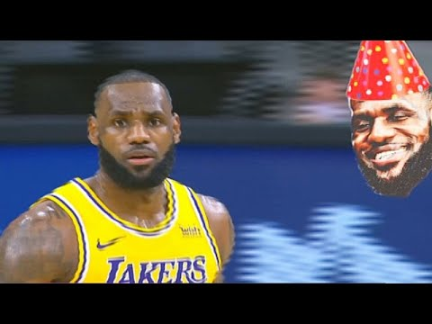 LeBron James Crazy Milestone & First Female Head Coach After Gregg Popovich Ejected! Lakers vs Spurs