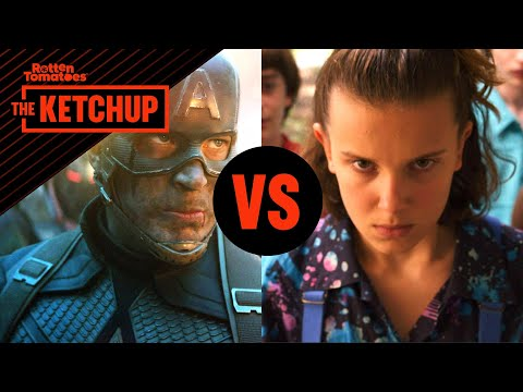 Disney+, Netflix & More - Who Will Win the Upcoming Streaming Wars? | Rotten Tomatoes TV - UCz1GPotHecuLngiLuY739QQ