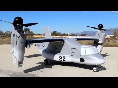 VTOL V-22 Osprey RC Model at Banana Hobby! - UCUrw_KqIT1ZYAeRXFQLDDyQ