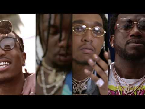 Slippery (Feat. Gucci Mane)