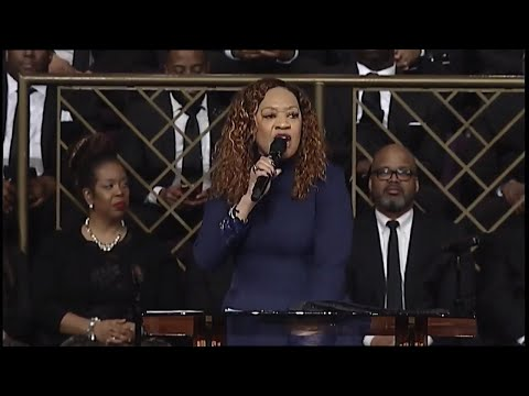 2019 Joint New Year's Revival with Pastor Wanda Frazier Parker and John P. Kee & New Life