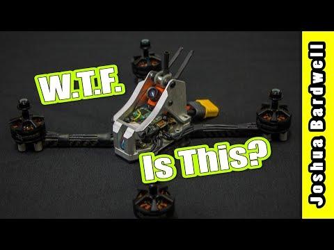 Schnapp Dragon and Aerodyne-RC Rex | TWO INSANE QUADCOPTER FRAMES - UCX3eufnI7A2I7IkKHZn8KSQ